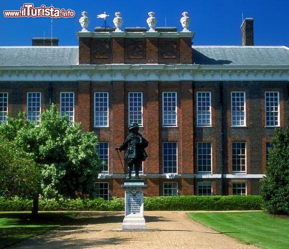 Cosa vedere e cosa visitare Kensington Palace
