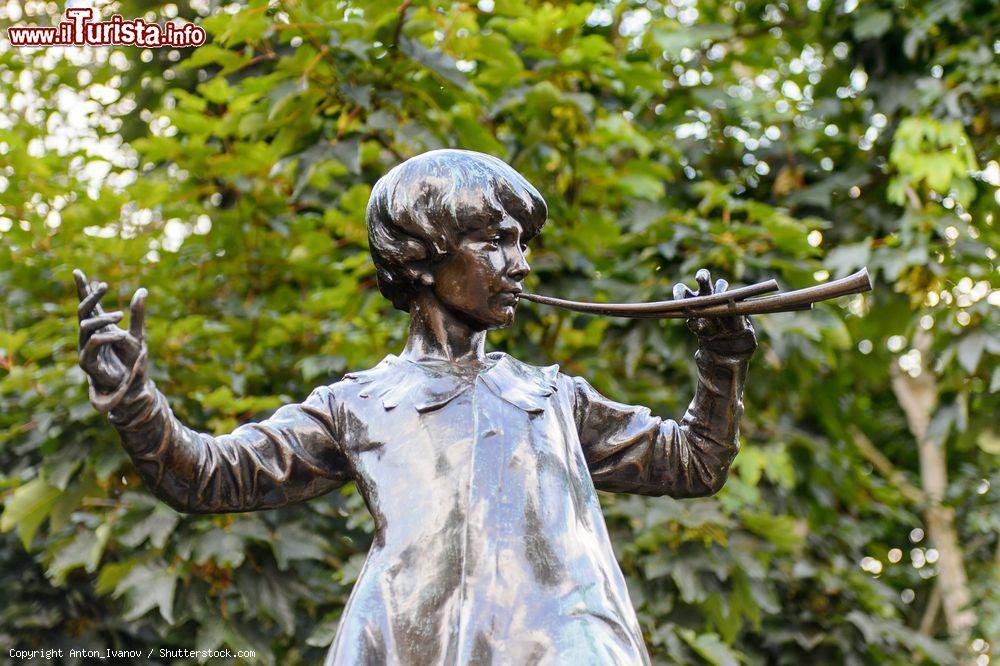 Cosa vedere e cosa visitare Kensington Gardens