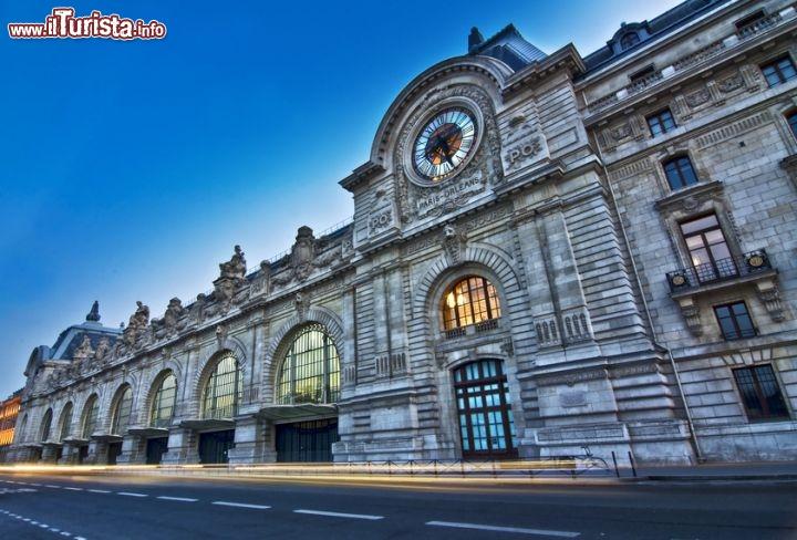 Cosa vedere e cosa visitare Museo d\'Orsay
