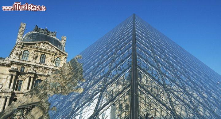 Cosa vedere e cosa visitare Museo del Louvre