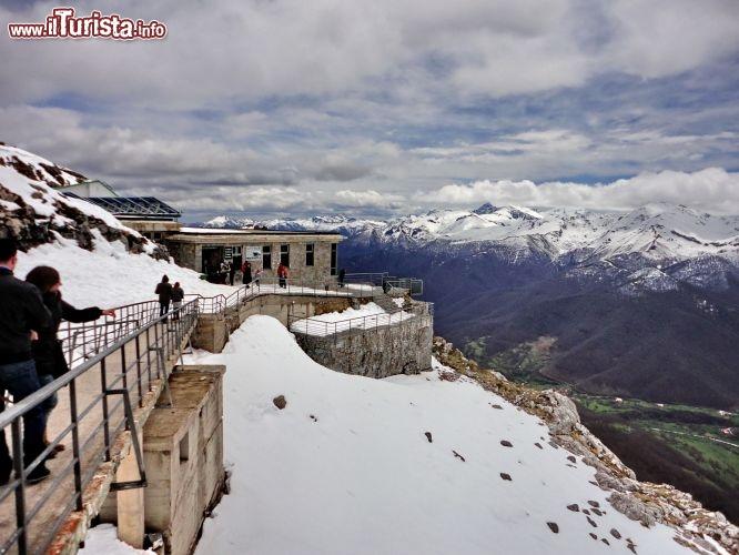Le foto di cosa vedere e visitare a Cantabria