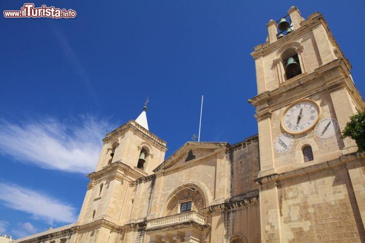 Cosa vedere e cosa visitare Co-cattedrale di San Giovanni