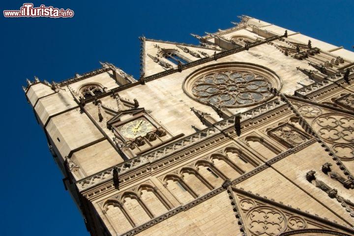 Cosa vedere e cosa visitare Cattedrale Saint Jean