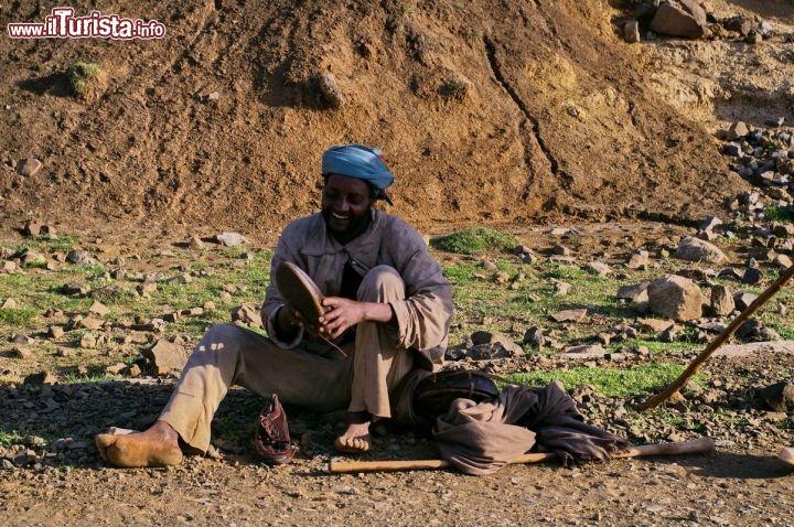 Le foto di cosa vedere e visitare a Etiopia