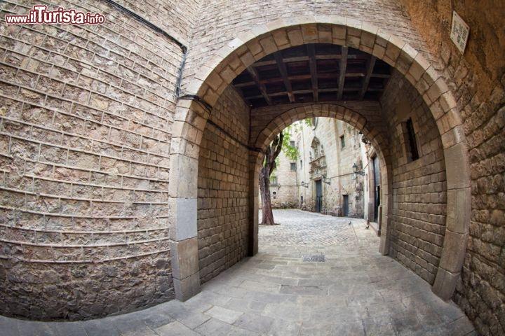 Cosa vedere e cosa visitare Barrio Gotico