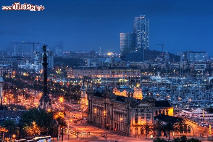 Le Foto Del Museo Blu A Barcellona : Barceloneta e port vell barcellona cosa vedere guida