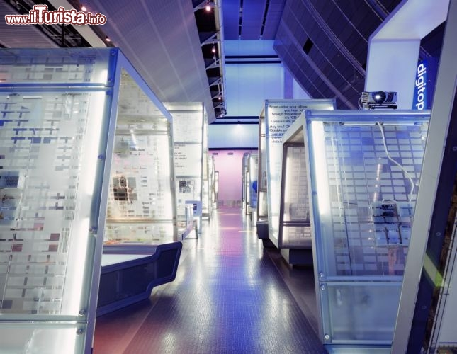 Immagine Londra Science Museum