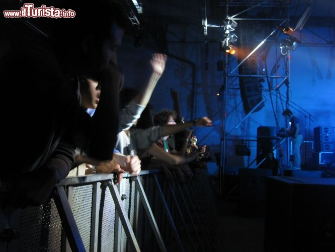 Nuits Sonores Lione 2012