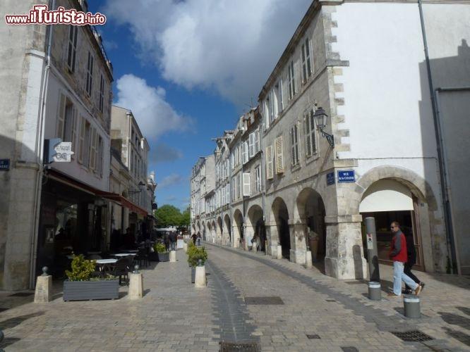 Cosa vedere e cosa visitare Quartiere Antico