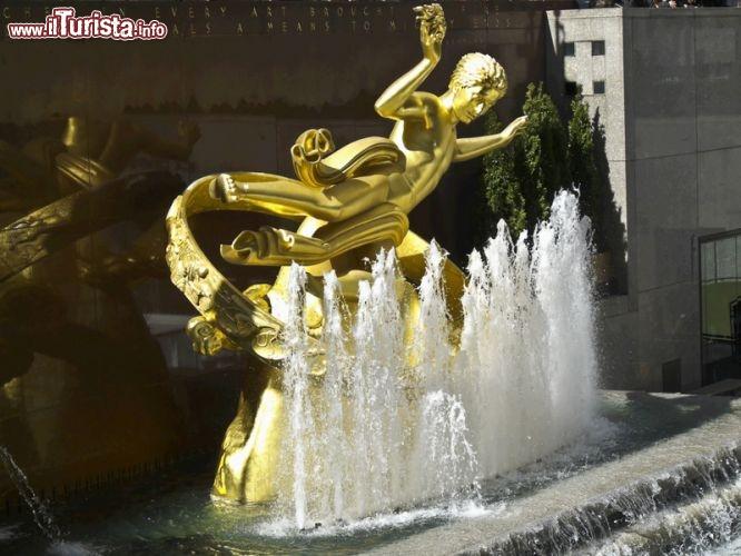 Cosa vedere e cosa visitare Rockefeller Center e Top of the Rock