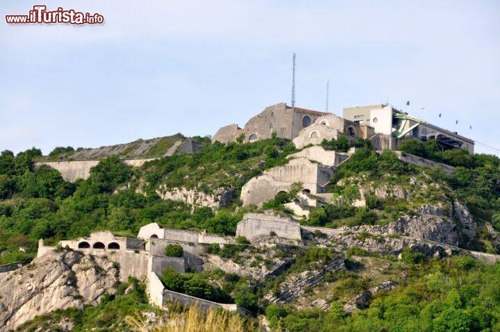 Cosa vedere e cosa visitare La Bastille