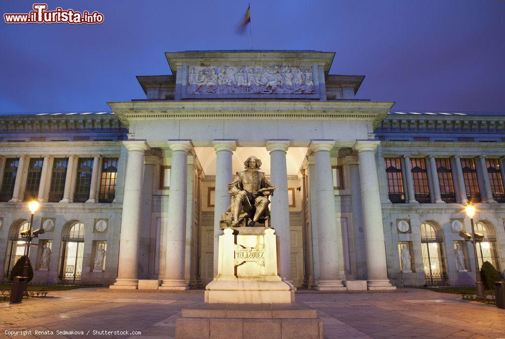 Cosa vedere e cosa visitare Museo del Prado