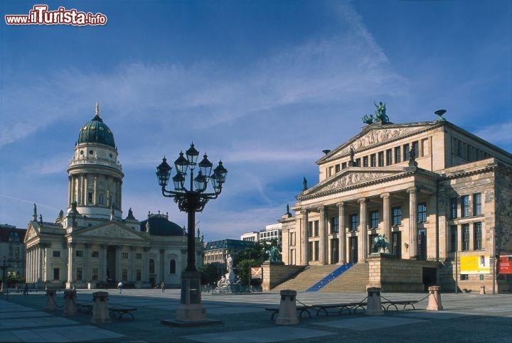 Cosa vedere e cosa visitare Deutscher Dom