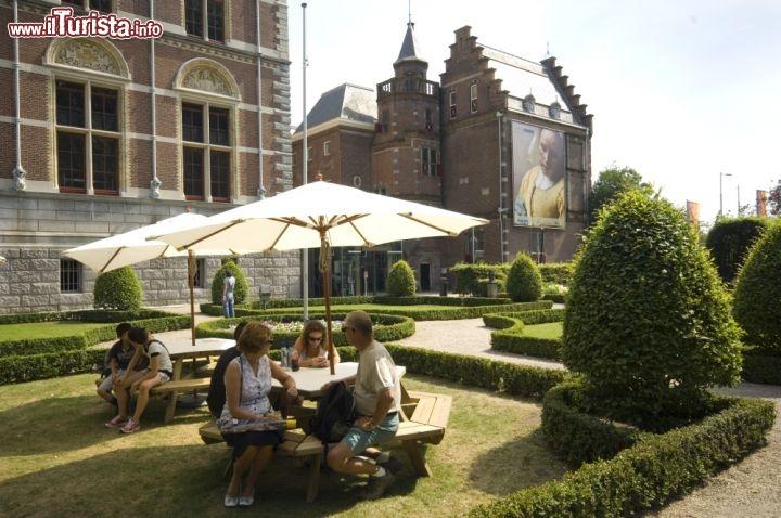 Cosa vedere e cosa visitare Rijksmuseum