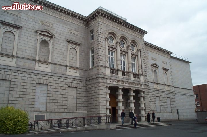 Cosa vedere e cosa visitare National Gallery of Ireland