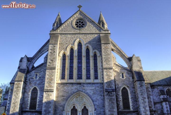 Cosa vedere e cosa visitare Christ Church Cathedral