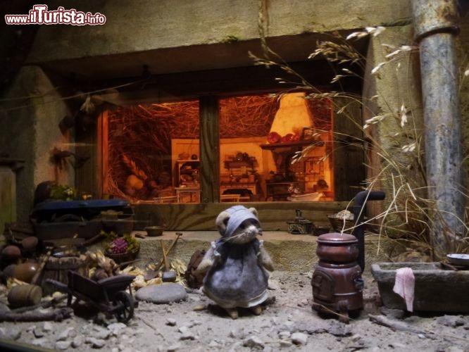 Cosa vedere e cosa visitare Museo delle Miniature e del Cinema