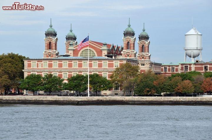 Cosa vedere e cosa visitare Ellis Island