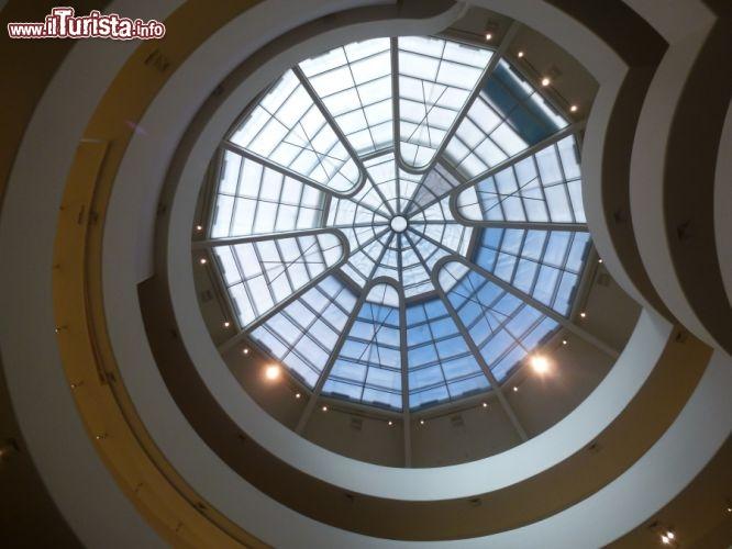 Cosa vedere e cosa visitare Guggenheim Museum