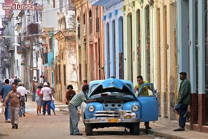 Havana cuba dove stato girato il film agente 007 la - La ragazza della porta accanto colonna sonora ...
