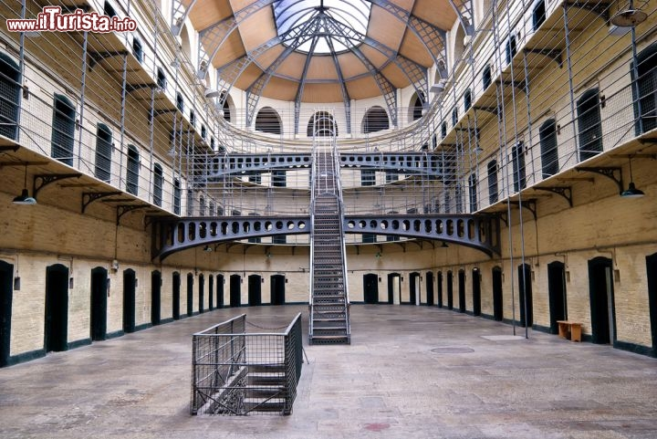 Cosa vedere e cosa visitare Kilmainham Gaol