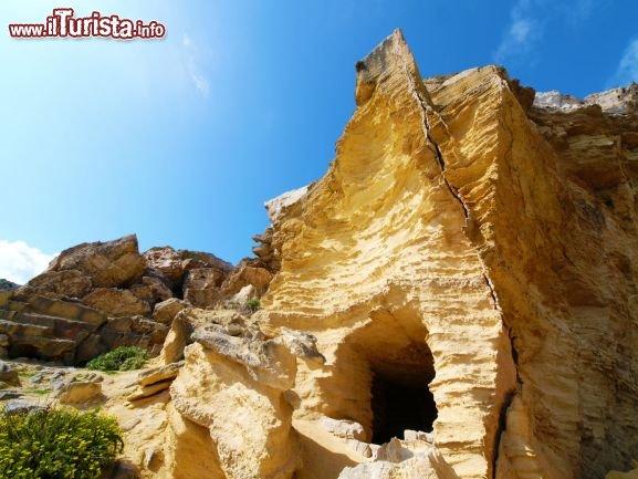Le foto di cosa vedere e visitare a Isole Egadi
