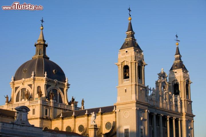 Cosa vedere e cosa visitare Cattedrale dell\'Almudena