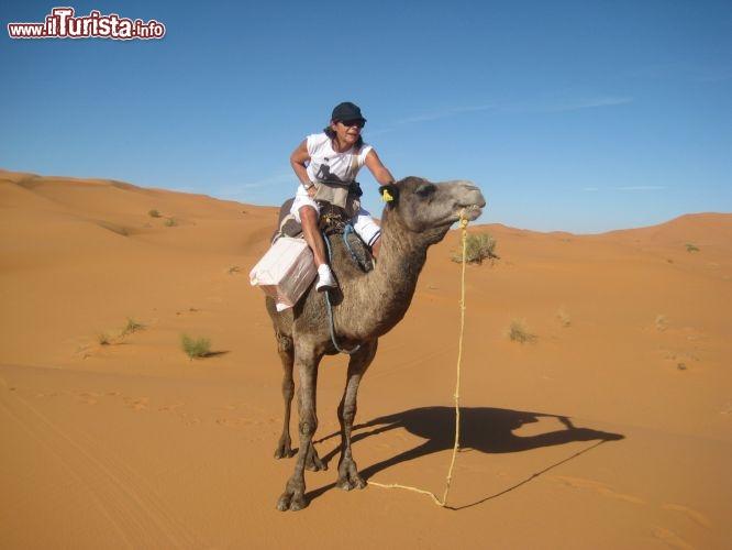 Le foto di cosa vedere e visitare a Marocco