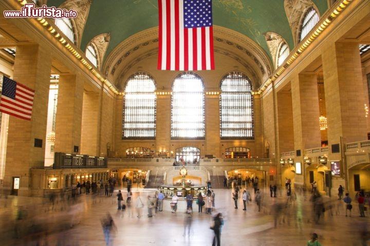 Cosa vedere e cosa visitare Grand Central Terminal