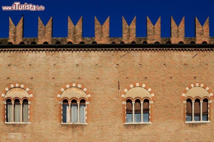Cosa vedere e cosa visitare Palazzo Ducale