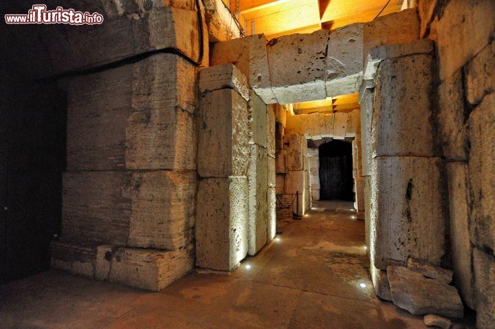 Cosa vedere e cosa visitare Colosseo