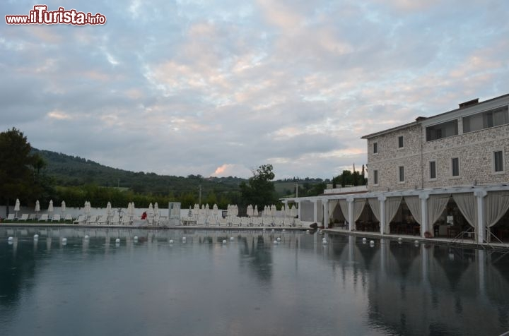 Immagine Resort & Golf Club a Saturnia