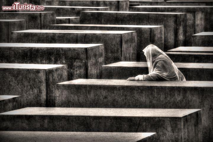 Cosa vedere e cosa visitare Memoriale dell\'Olocausto