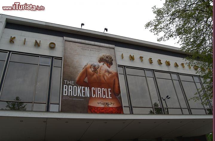 Cosa vedere e cosa visitare Kino International