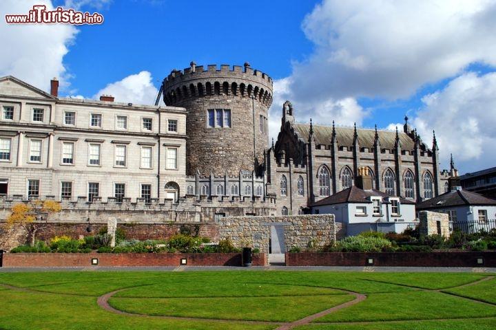Cosa vedere e cosa visitare Dublin Castle