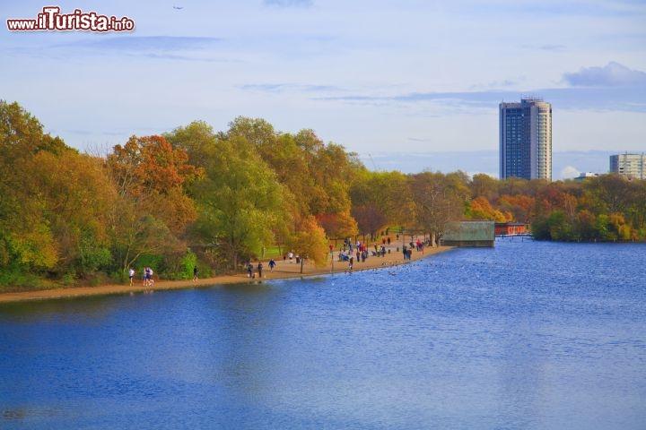 Cosa vedere e cosa visitare Hyde Park