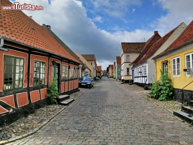 Le foto di cosa vedere e visitare a Danimarca