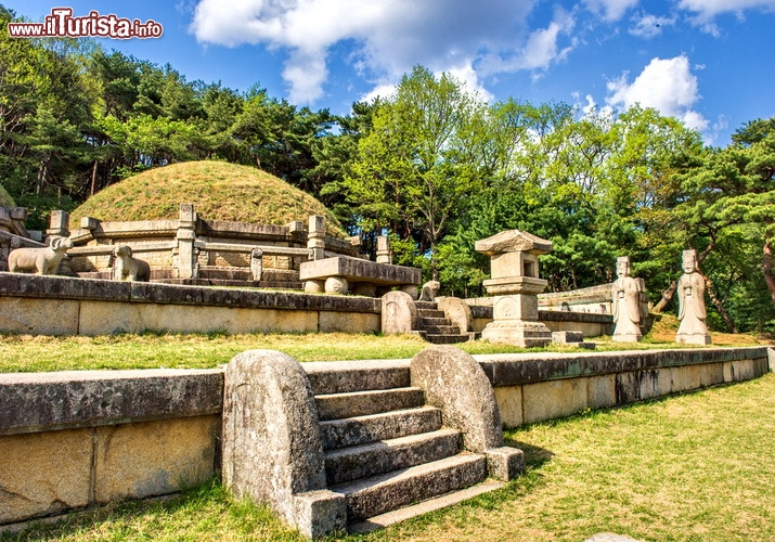 Monumenti e siti storici di kaes ng corea unesco oggi for Siti di foto