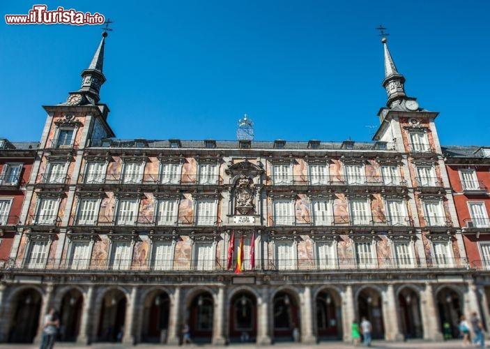 Cosa vedere e cosa visitare Plaza Mayor