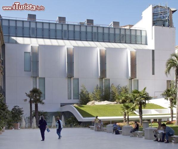 Cosa vedere e cosa visitare Museo Thyssen-Bornemisza