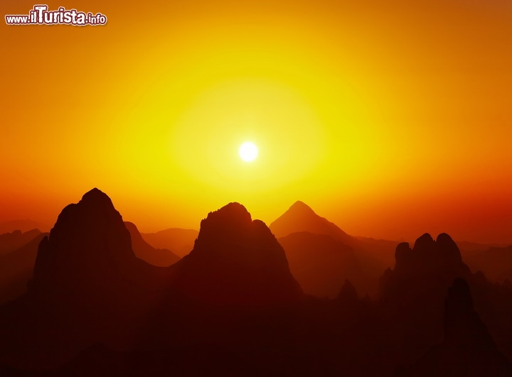 I tramonti, una festa di colori - Sabiduria Del Corazon