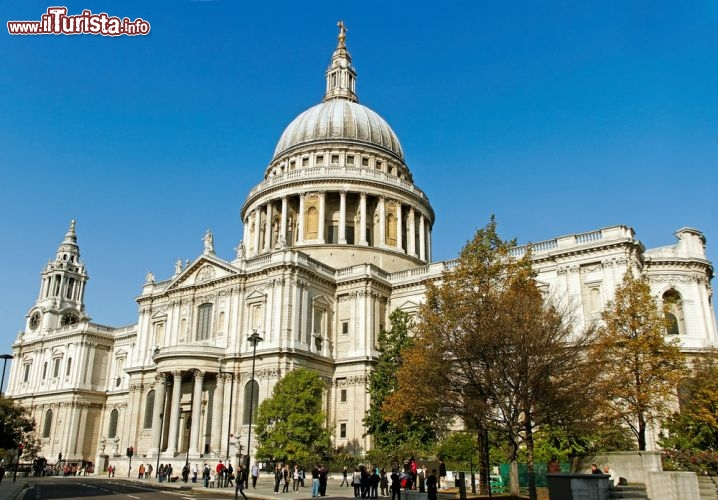 Cosa vedere e cosa visitare St Paul\'s Cathedral