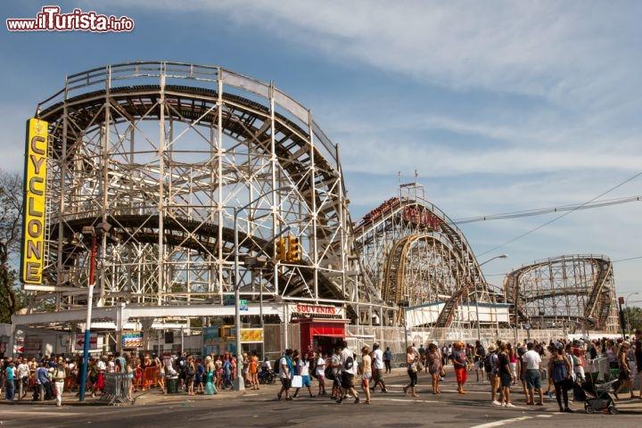Cosa vedere e cosa visitare Coney Island