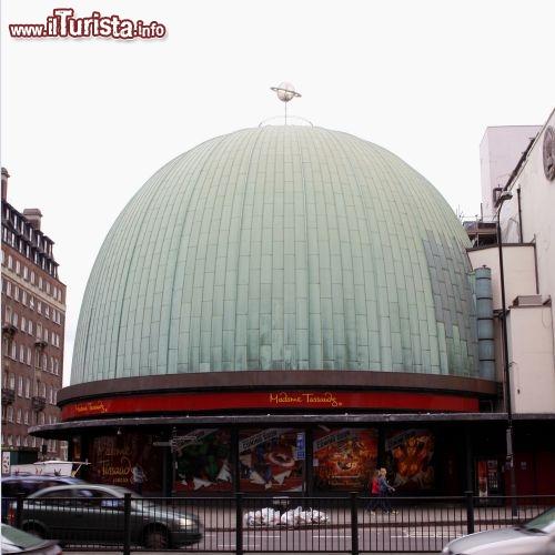 Cosa vedere e cosa visitare Madame Tussauds