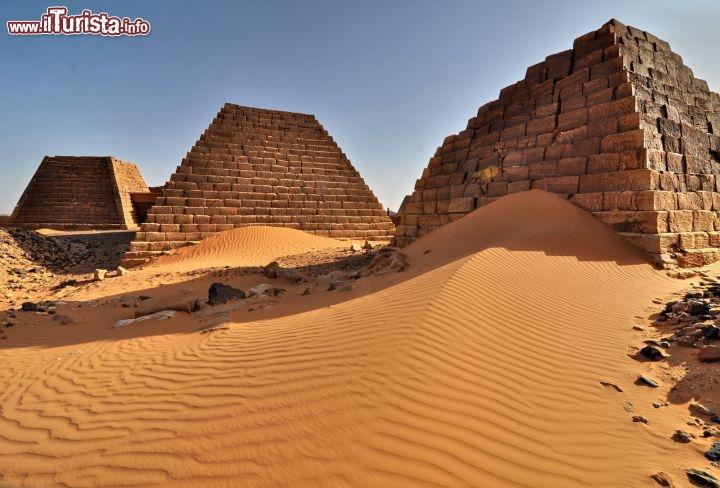 Le foto di cosa vedere e visitare a Sudan
