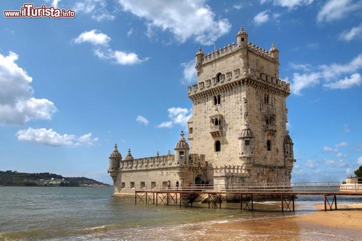 Cosa vedere e cosa visitare Torre di Belém