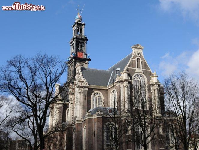 Cosa vedere e cosa visitare Westerkerk
