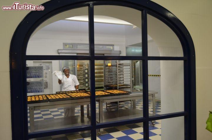 Cosa vedere e cosa visitare Casa Pasteis de Belèm