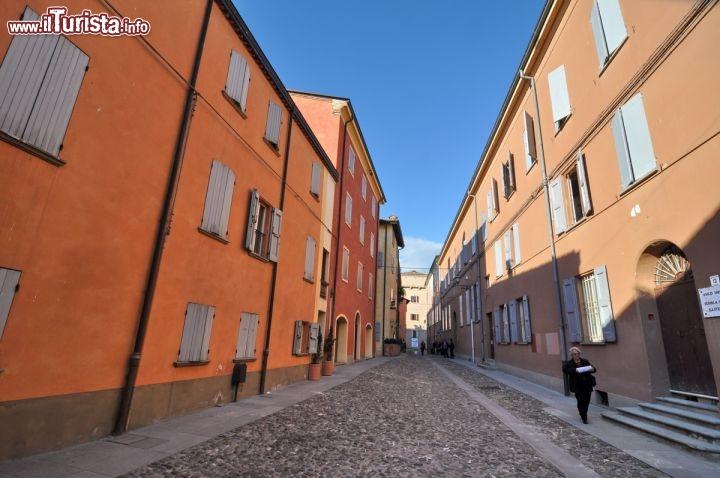 Le foto di cosa vedere e visitare a Castelvetro di Modena