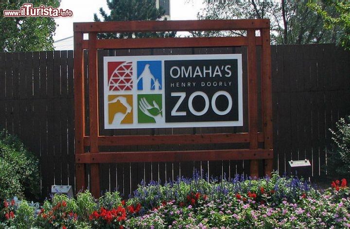 Cosa vedere e cosa visitare Henry Doorly Zoo
